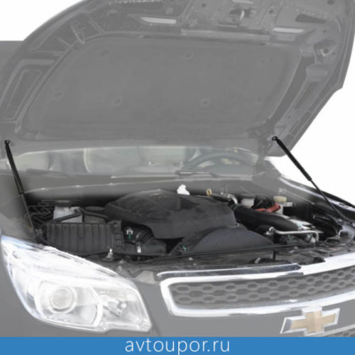 Chevrolet Trailblazer II 13