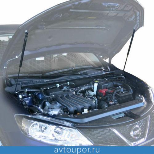 Nissan Tiida, 2015-1