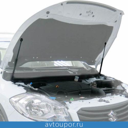 Suzuki SX4, 2013-1