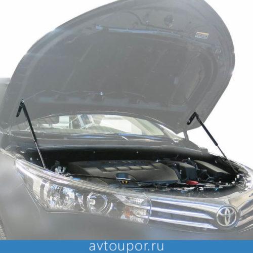 Toyota Corolla, 2013-1