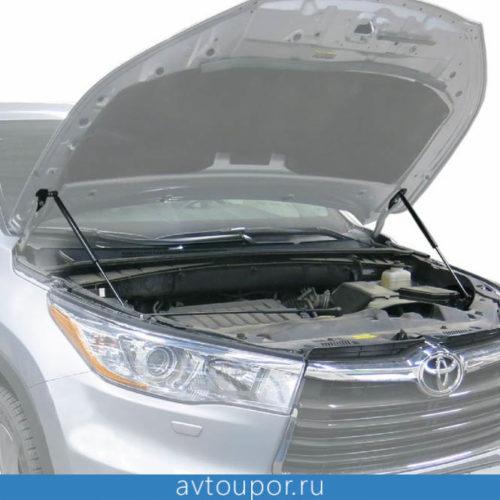 Toyota Highlander. UTOHIG013-1